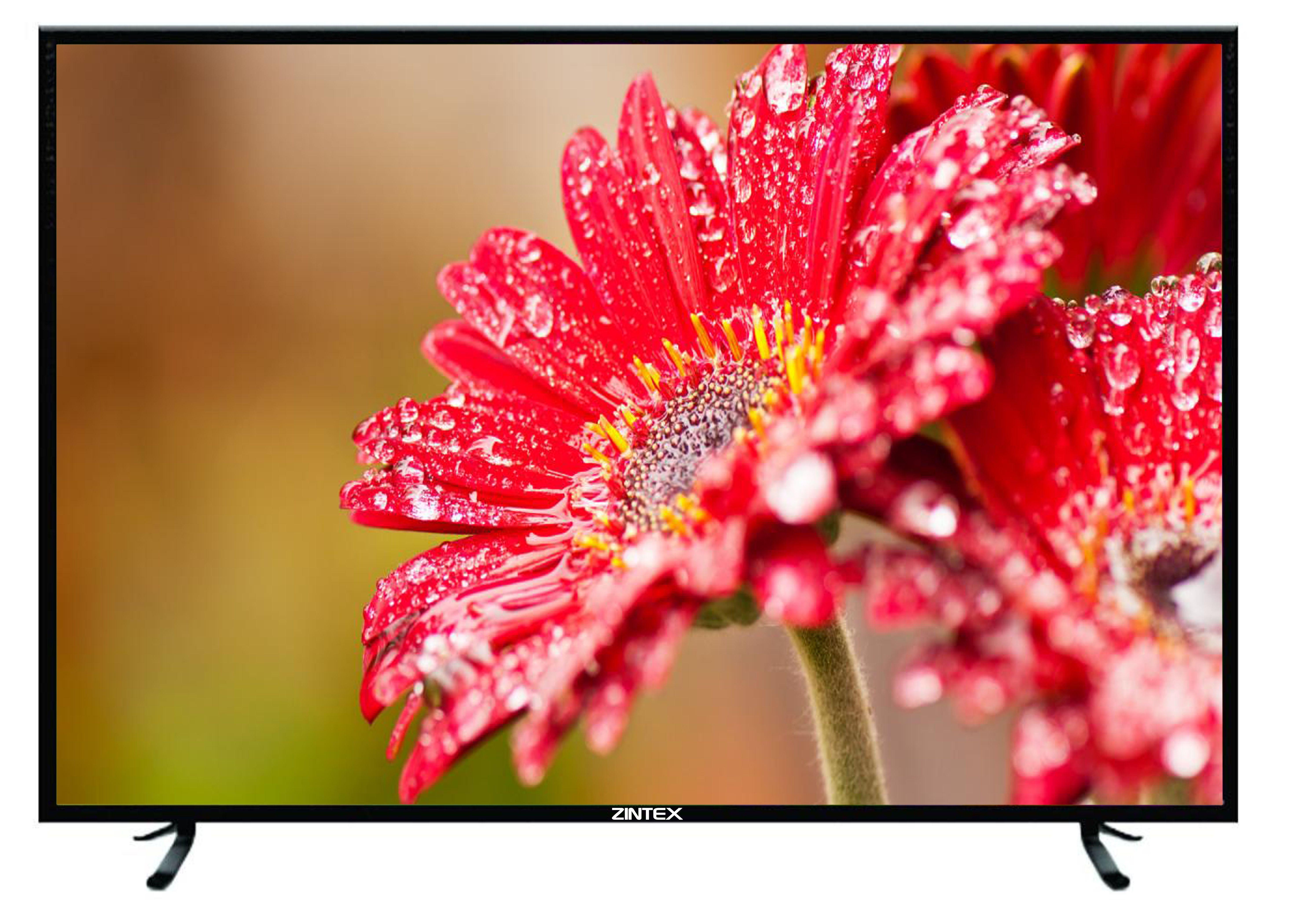 Zintex ZN40N 102 cm 40 Full HD FHD LED Television With 1
