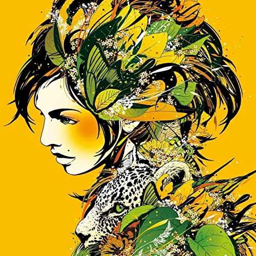 Flower Dance by Dj Okawari & tabeyellow (Amazon.com)