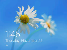 Flower Images - Personalise Your Wallpaper in Windows 7
