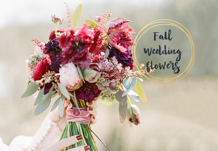 How to Create Spectacular Arrangements With Dried Flowers