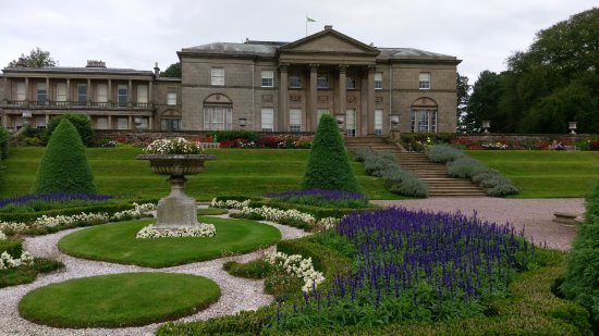 See And Do At Tatton Park, Cheshire