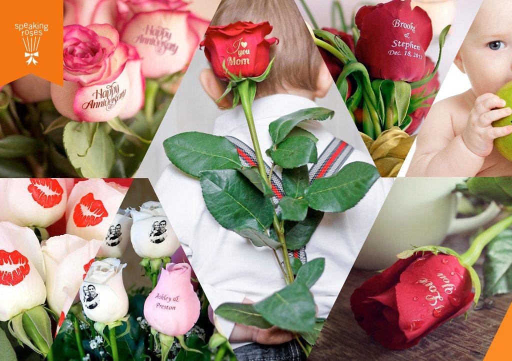 Speaking Roses International (MapQuest)