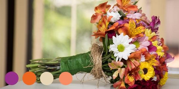 Wedding Flower Color Trends (Rio Roses)