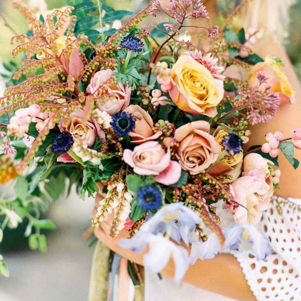 Wedding Flower Color Trends for Springtime (brides.com)