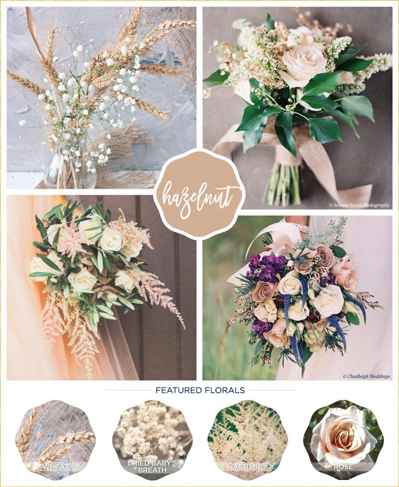 Wedding Flower Ideas Inspired (FTD.com)