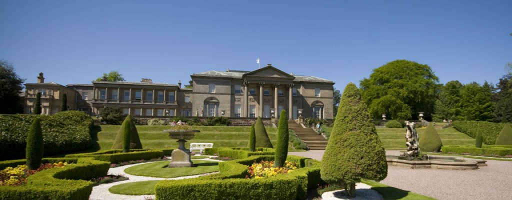 What To See And Do At Tatton Park, Cheshire (tattonpark.org.uk)