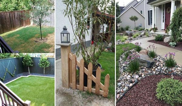 Amazing Backyard Landscaping Ideas (WooHome)