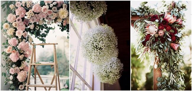 Themed Wedding Flower Ideas (Weddinginclude)