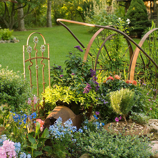 Investing in a Perennial Garden (bhg.com)