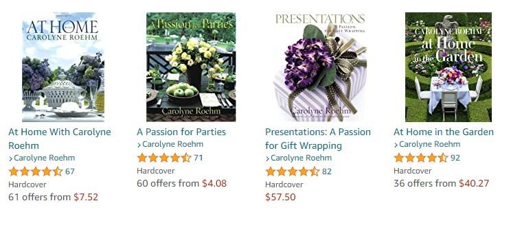 Flower and Garden Book 1