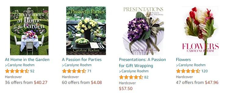 Flower and Garden Book 2